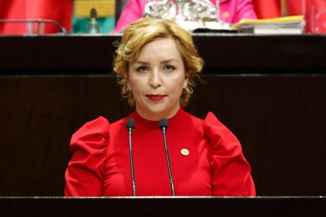 Propone Miriam Del Sol Merino ampliar penalidades de todos los delitos en contra de mujeres y por razones de género