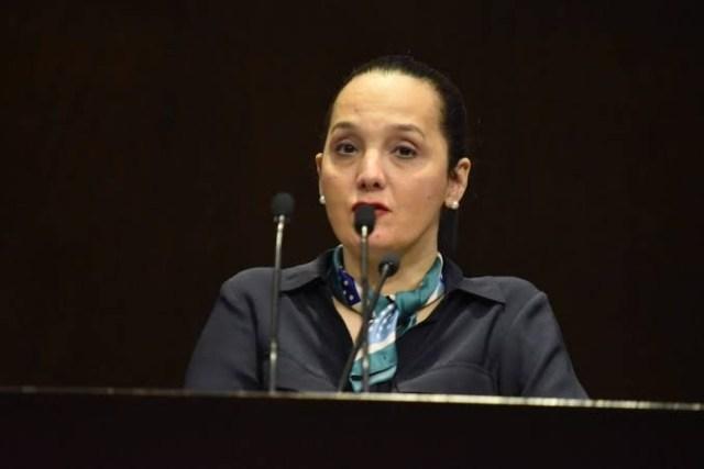 Plantea Rosy Morales que el Estado invierta recursos en refugios para mujeres en situación de violencia