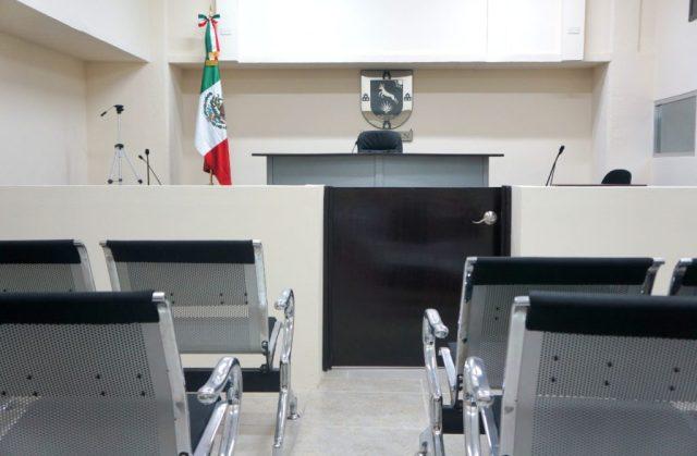 Inicia juicio oral por el delito de homicidio calificado