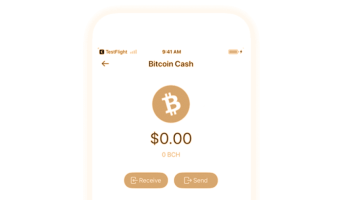 How to Create a Bitcoin Cash Wallet With Cashaddress | Club Laura