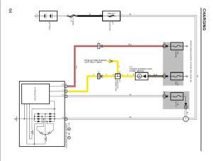 Alternator Wiring Diagram  ClubLexus  Lexus Forum Discussion