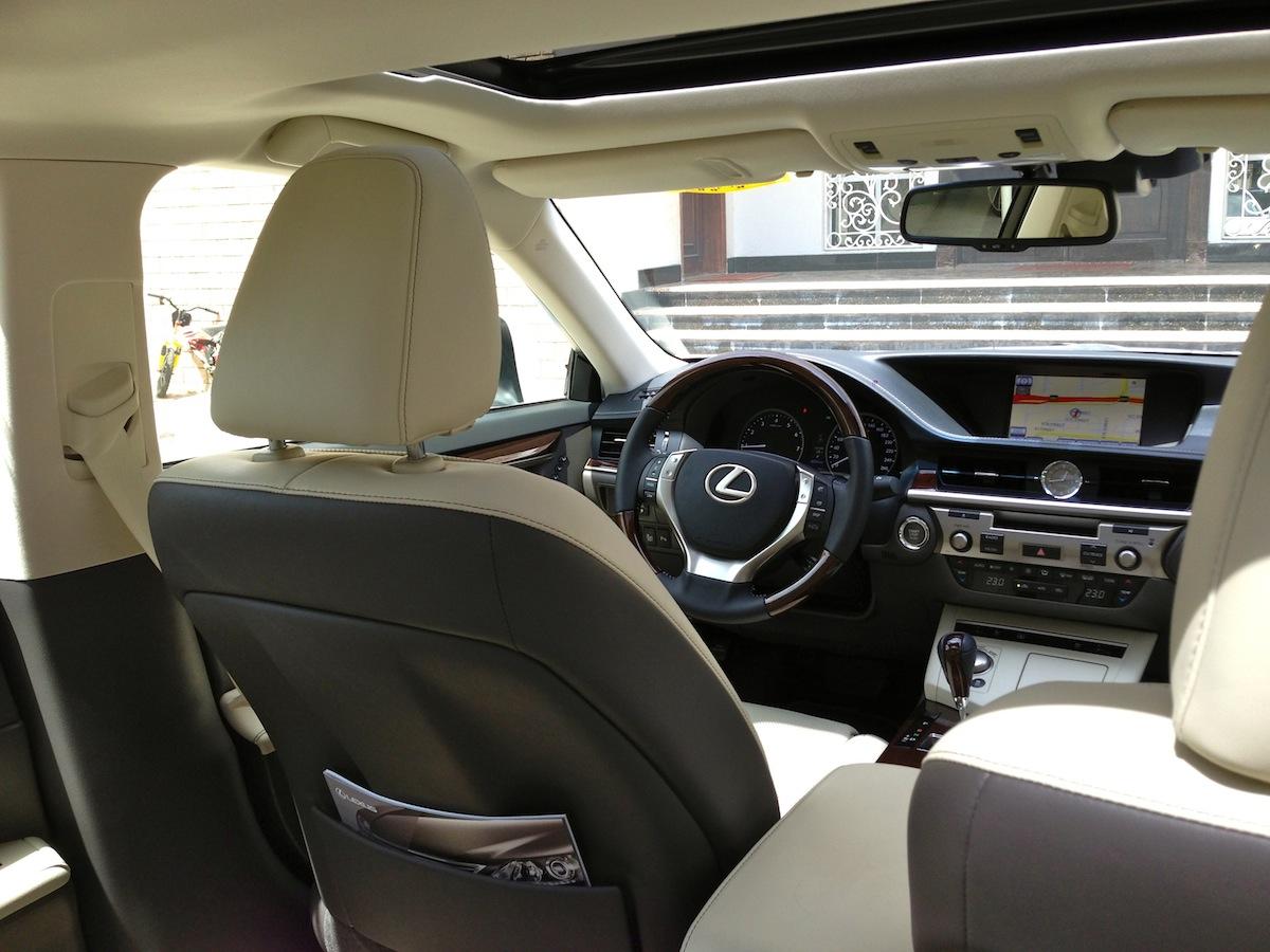 Marvelous Lexus Es 350 Interior Colors Psoriasisguru Com   Marvellous Lexus Es 350  Interior Colors Photos