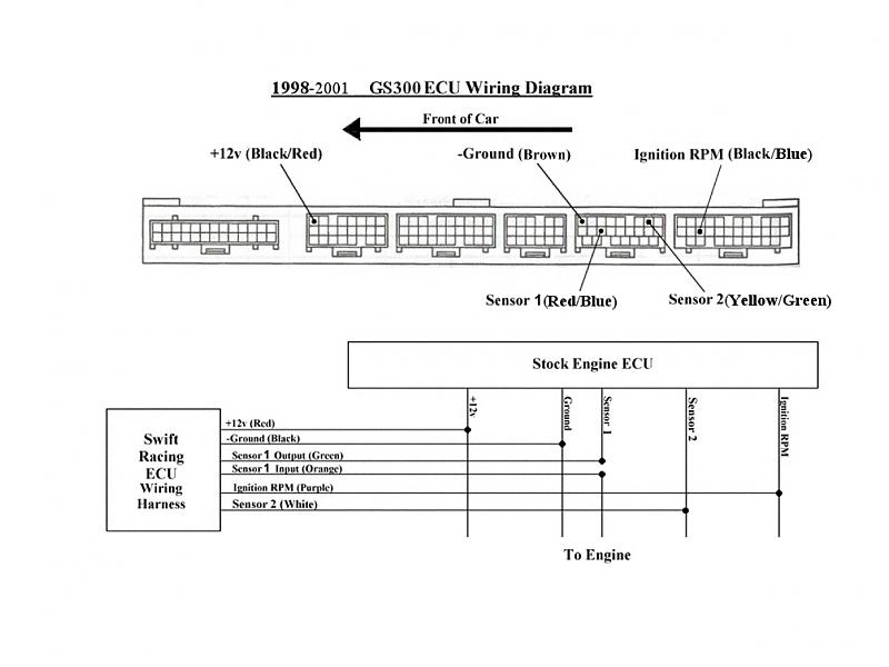 msd 8987 wiring diagram   23 wiring diagram images