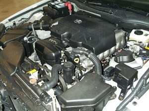 GS300 engine cover?  Club Lexus Forums