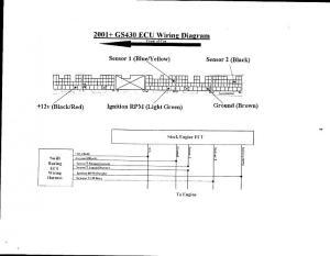srt intake wiring diagram for gs430  ClubLexus  Lexus