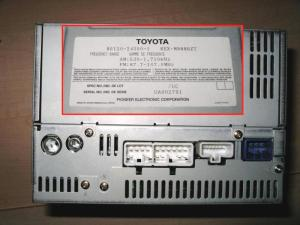 Need Wiring Diagram for a Pioneer in a 2000 SC300  ClubLexus  Lexus Forum Discussion