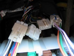 Trying to Install AfterMarket Radio Wiring Help! *Did Search*  ClubLexus  Lexus Forum