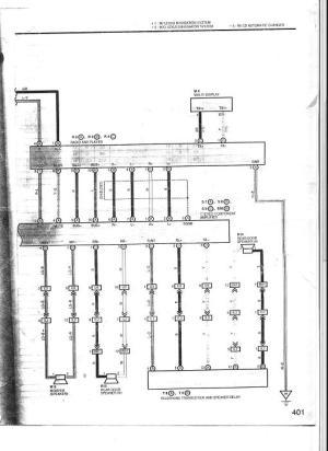 gs300 wiring diagram HELP  ClubLexus  Lexus Forum Discussion