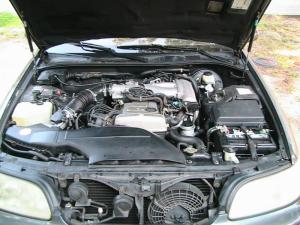 SC No res 1993 lexus gs 300 all records & carfax starts