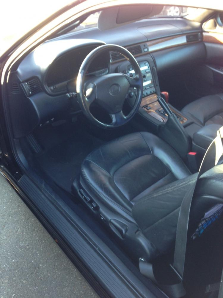 CA 1999 Lexus SC400 ClubLexus Lexus Forum Discussion