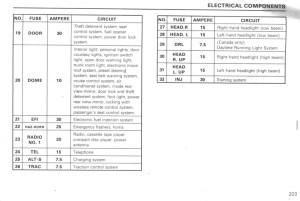 93 Lexus Gs300 Fuse Diagram | Wiring Diagram