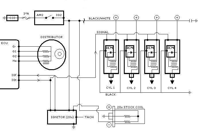 us 2jzgte wiring harness   24 wiring diagram images