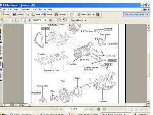 1999 RX300 Complete Service manual on CD  Page 2  ClubLexus  Lexus Forum Discussion