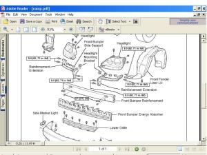 1999 RX300 Complete Service manual on CD  Page 3  ClubLexus  Lexus Forum Discussion