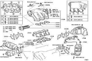 2007 Lexus Is 350 Engine Diagram | Online Wiring Diagram