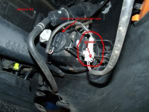 Repalcing fog light bulb without removing bumper  ClubLexus  Lexus Forum Discussion