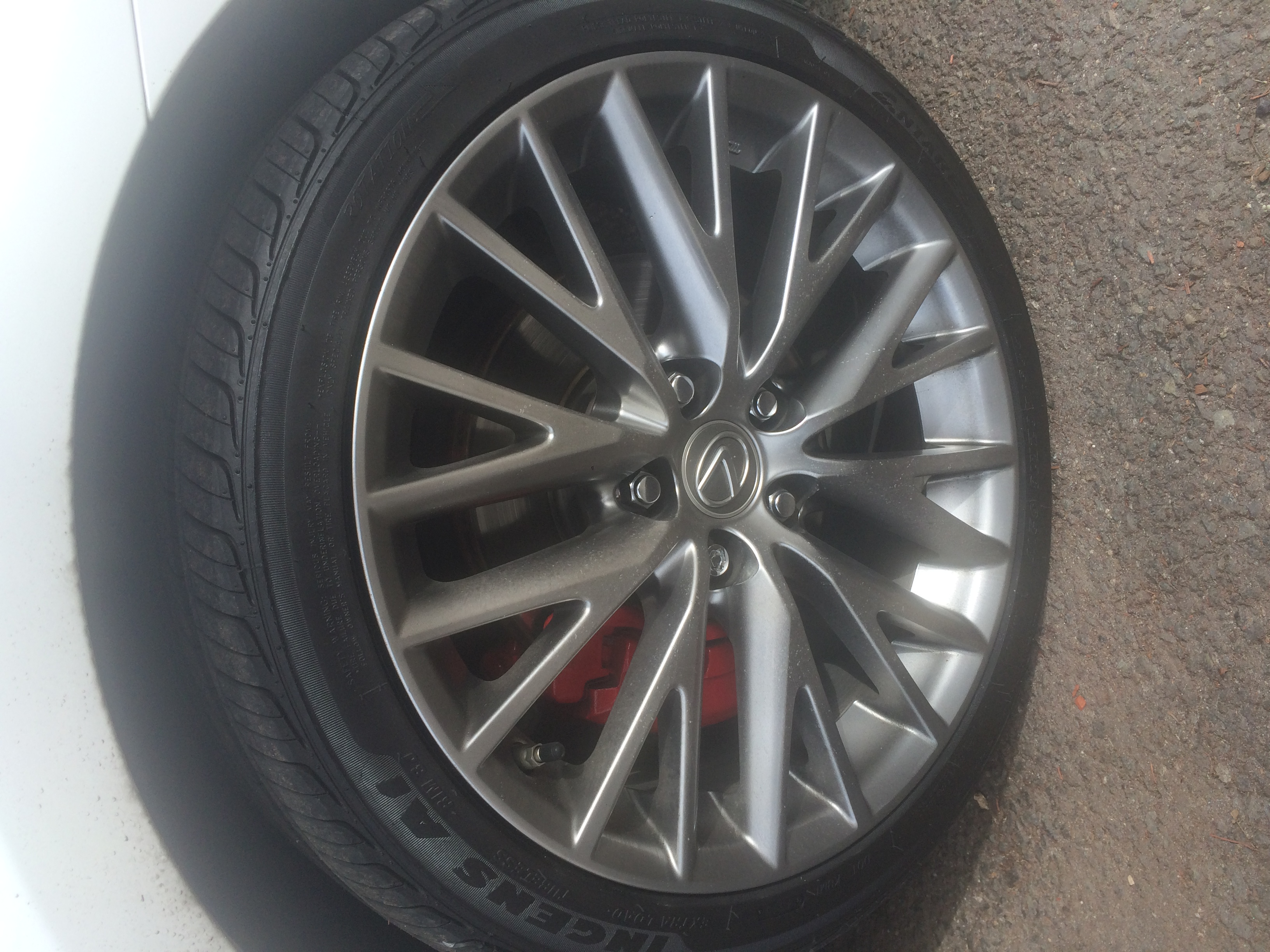 MA 2014 Lexus IS250 300 OEM wheels with or w o tires no TPS