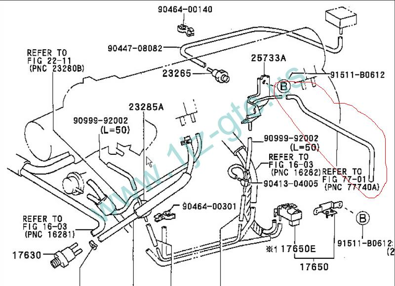 1jz gte vvt i engine wiring diagram