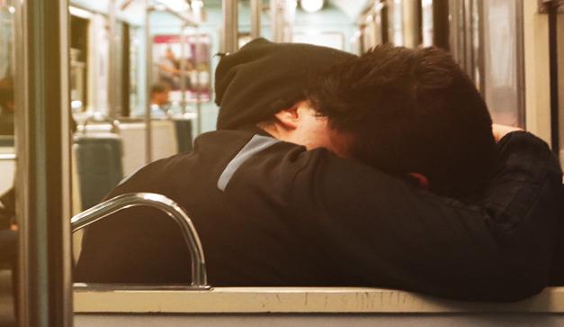 ¿La Cajita Feliz del Metro?