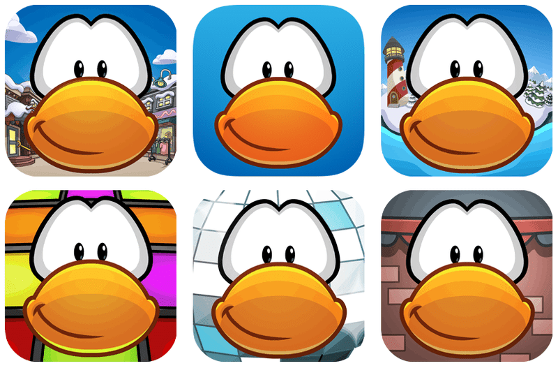 File:ClubPenguinAppVersion1.3Icons.PNG
