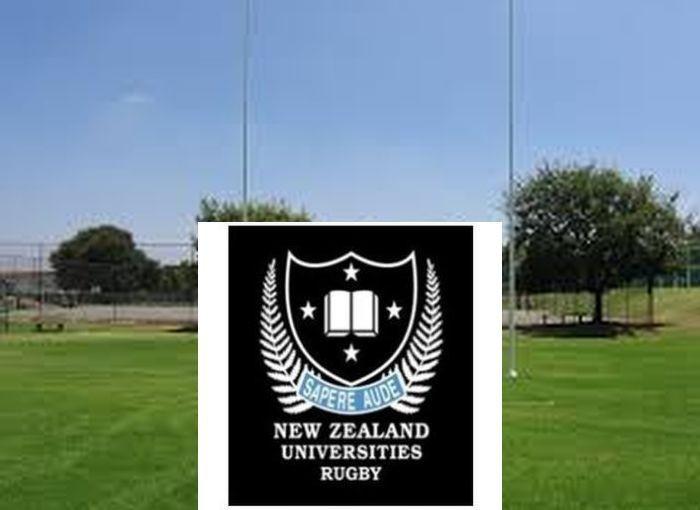 New Zealand Universities team named for internal tour