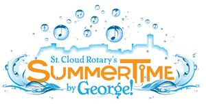 Summertime by George