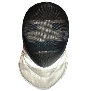 La nuova maschera per i fiorettisti - Foto negrini.com