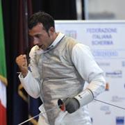 Stefano Barrera a Tivoli