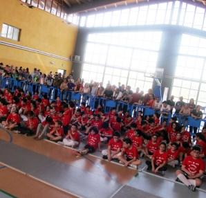 "4° Trofeo ""Caffè Aiello"": i partecipanti"