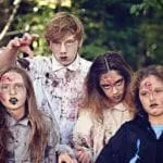 Zombie Special Effects Summer Camp in Atlanta