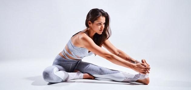 Yoga Mukta