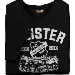 Meister Shirts