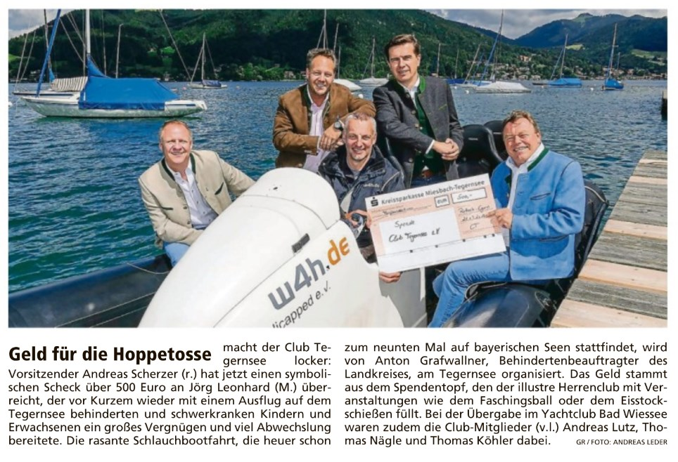 Hoppetosse 2017