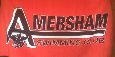 Amersham SC Club Towel