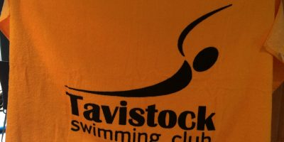 Tavistock Club Towel