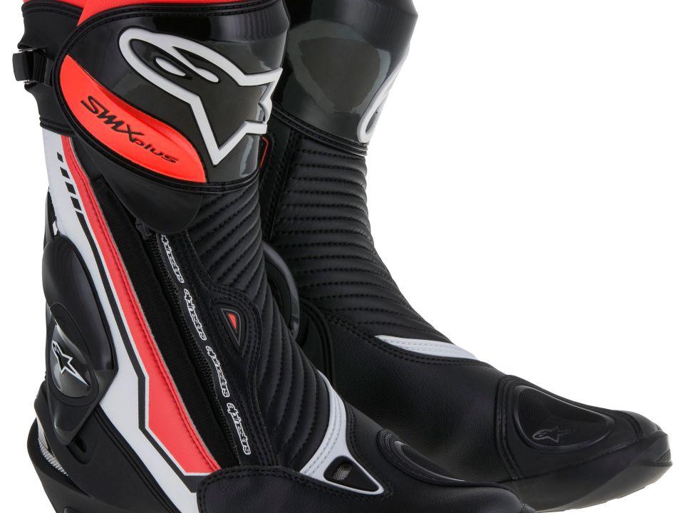 Calzado para moto