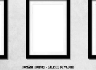 Romani Frumosi - Galerie de valori