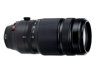 Fujinon XF 100-400mm OIS