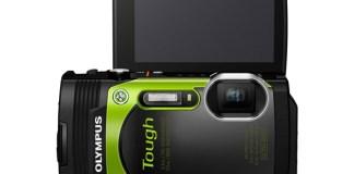 Olympus Stylus Tough TG-870