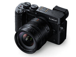 Panasonic Lumix G Leica DG Summilux 12mm F1.4 ASPH