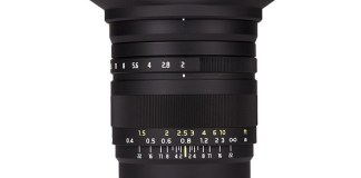 Tokina FiRIN 20mm f2