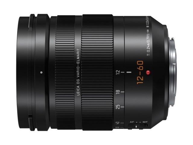 Panasonic Leica DG Vario-Elmarit 12-60mm f28-4