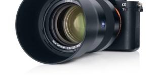 Zeiss Batiz 135mm f/2.8 FE AF
