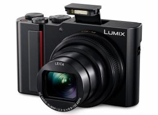 Panasonic TZ200: optica Leica si filmare 4K, in orice buzunar