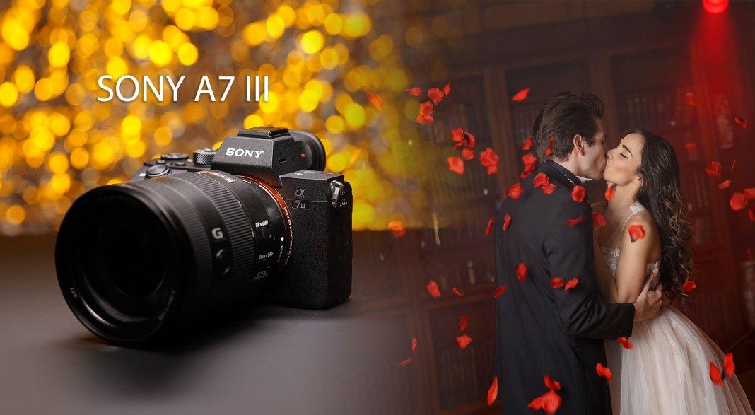 Sony A7 III in test: The Base Model