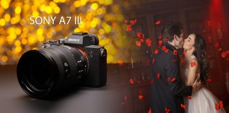 Sony A7 III in test: The Base Model