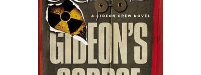 Gideon's Corpse cover