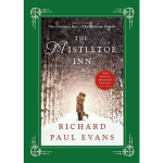 The Mistletoe Inn Cover