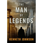 The Man of Legends cover
