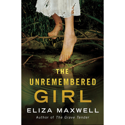 The Unremembered Girl Book Cover